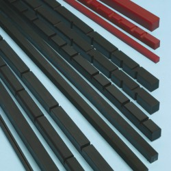 Rubber Cutting Sticks