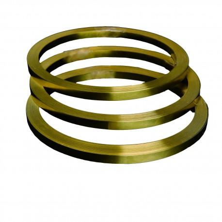 Brass Impression Roll
