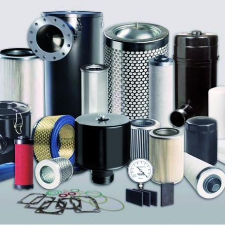 Filter - Wertie-Rietschle CLFT-60-DV