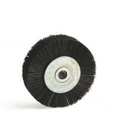 BRUSH Roland - Plastic core - For Card Natural Fibre