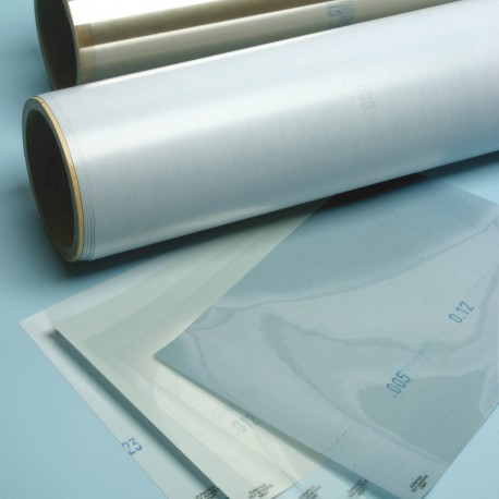 Durapack Polyester Underpacking 0.075mm Non Adhesive