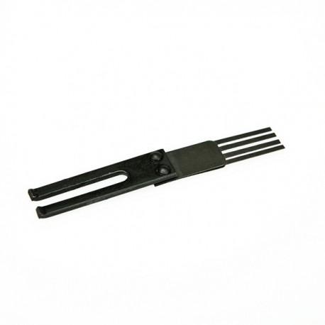Sheet Separator - Complete - Heidelberg - Straight 0.1mm Finger