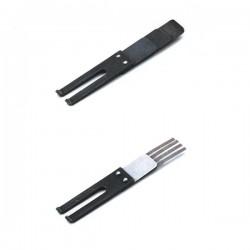 Sheet Separator - Complete - Heidelberg - Straight 0.2mm Single Shim
