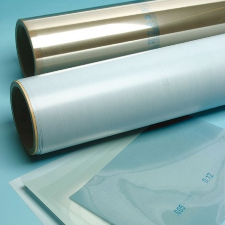 Durapack Polyester Underpacking 0.300mm Self Adhesive