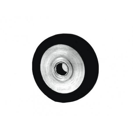 BRUSH WHEEL Heidelberg - Hard rubber