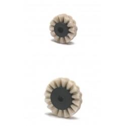 BRUSH Shinohara - 32mm dia - White for Paper