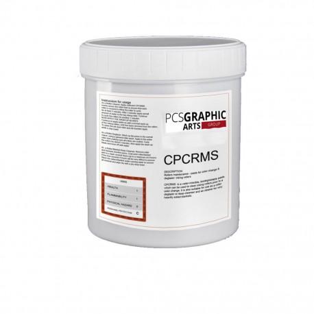 Roller Maintenance - Paste for color change & deglazer - inking rollers