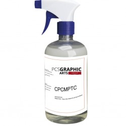Metal Part Cleaner - Heavy duty cleaner for all hard surfaces