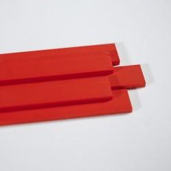 PVC Red