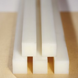 Nylon Solid - Square Sections