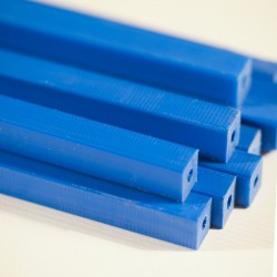 HDPE Other Colours – Square sections