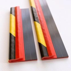 Rojo PVC - Resistente