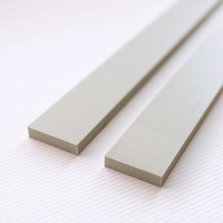 PP Solid – Rectangle Sections