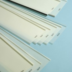 Ink Duct Foils - Super (250 micron)