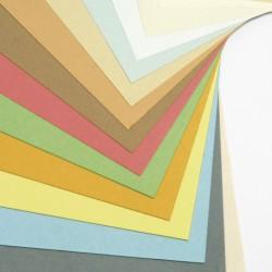 Alzas Calibradas de papel