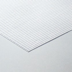 MICRO-PERFORATED Mesh/Banner Material