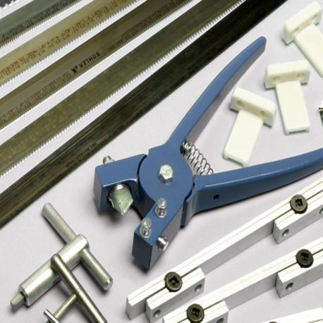Die Cutting Rule - Micro Perforating