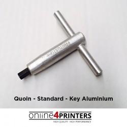 Quoin - Standard - Key Aluminium