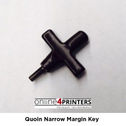 Quoin - Narrow Margin - Key