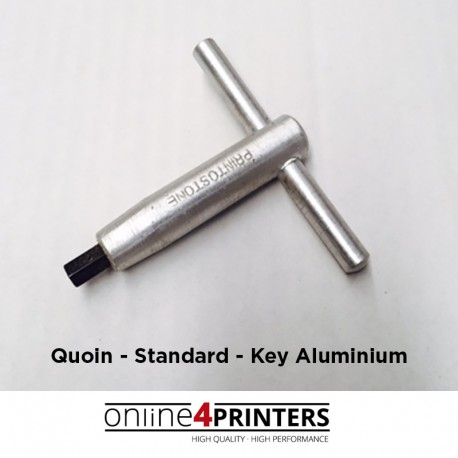Quoin - Standard  - Key