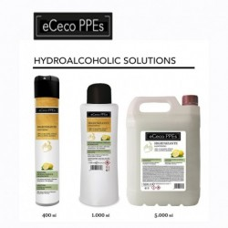 HYDROALCOHOLIC SOLUTIONS