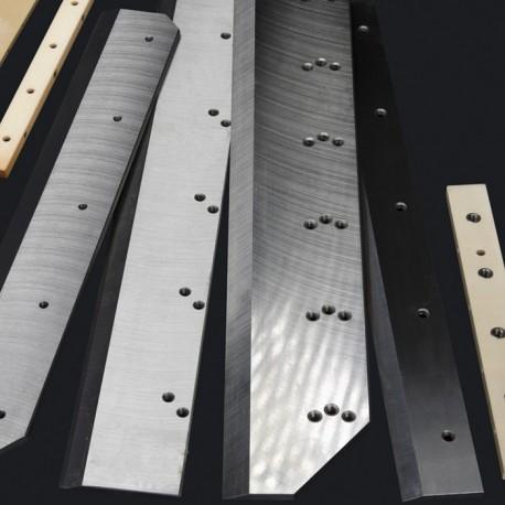 Paper Cutting Knive -  Schneider Senator 78 E Line - New - HSS