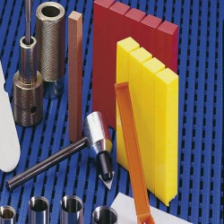 Drill Bit - Lubricant Wax Paper A4