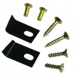 Ink Duct End - Accesorios