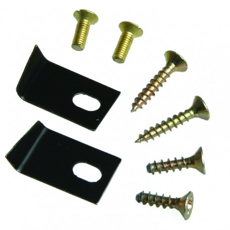 Ink Duct End - Accesories