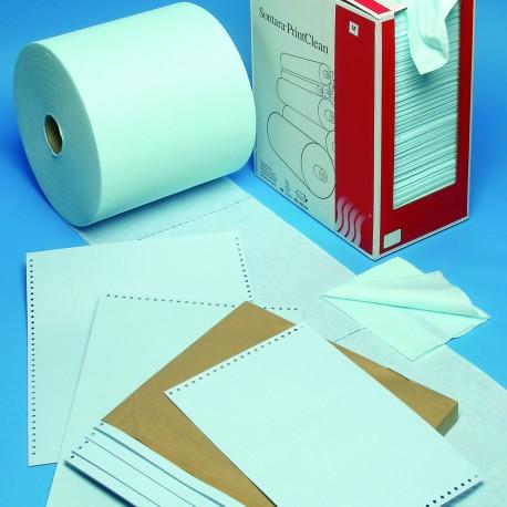 DuPont Sontara PrintClean - Universal Wipes - medium